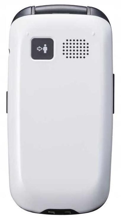 Panasonic KX-TU466 White