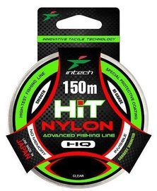 Intech Hit Nylon 150m 0.334mm