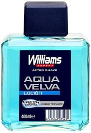 Williams Expert Aqua Velva After Shave Lotion 400ml