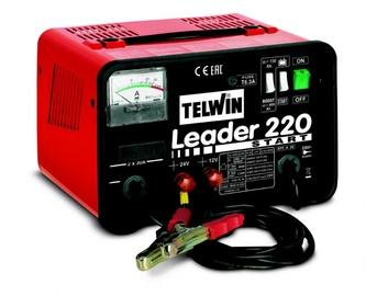 Lādētājs Telwin Leader 220 Start, 24 V, 30 A