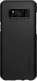 Spigen Thin Fit Ultra Thin Back Case For Samsung Galaxy S8 Black