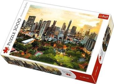 Puzle Trefl Sunset In Bangkok 33060, 3000 gab.