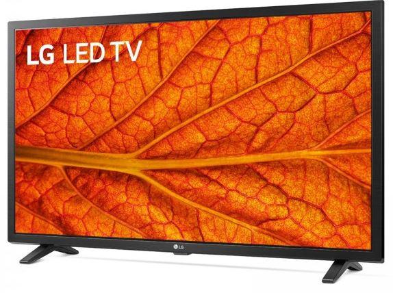 Телевизор LG 32LM6370PLA, LED, 32 ″