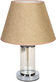 Home4you Kappa Table Lamp H40cm Beige