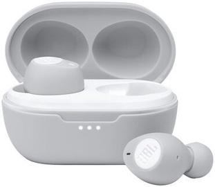 Bezvadu austiņas JBL JBL Tune 115 TWS White In-Ear, balta