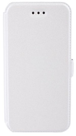 Telone Super Slim Shine Book Case Samsung J500F Galaxy J5 White