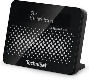 TechniSat Cablestar 100 Receiver Black