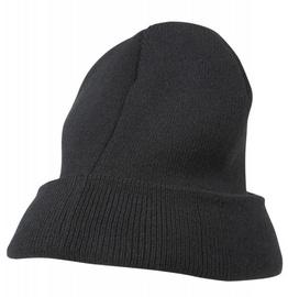 Ziemas cepure Top Swede M105-05, melna