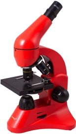 Levenhuk Rainbow 50L Orange Microscope