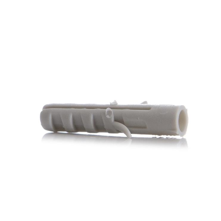 Дюбель HausHalt Nylon Plug 4x20mm 25pcs