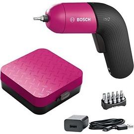 Skrūvgrieznis Bosch IXO VI Colour Edition