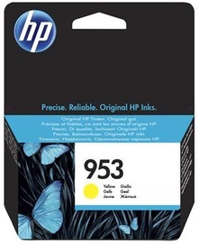 HP 953 Original Ink Cartridge Yellow