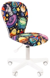 Bērnu krēsls Chairman 105 Alien White