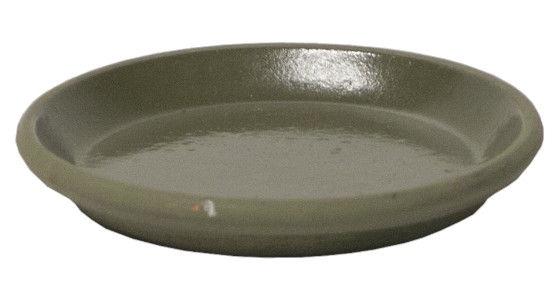 Home4you SIAM Saucer 13cm Olive