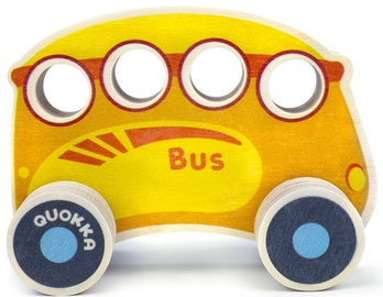 Quokka School Bus Q93PTB