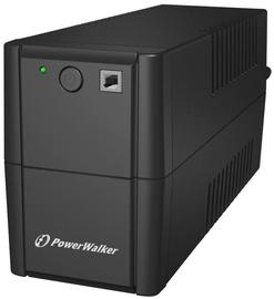 UPS sprieguma stabilizators PowerWalker VI 850 SH FR UPS