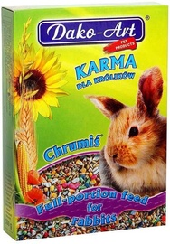 Deko-Art Chrumis Rabbit Food 3l