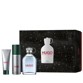 Hugo Boss Hugo 3pcs Set EDT