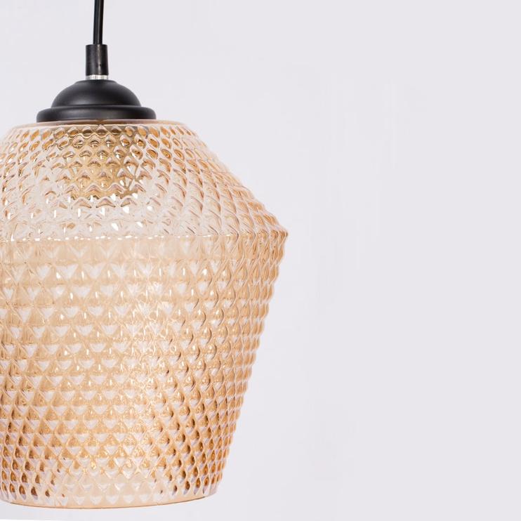 Gaismeklis Domoletti Jazzu MD52569-1 Ceiling Lamp 40W E27 Clear
