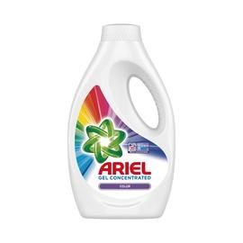 Šķidrs mazgāšanas līdzeklis Ariel Color, 1.1 l