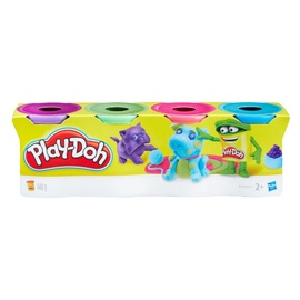 Hasbro PlayDoh 4-Pack Assortment B5517