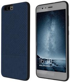 Qult Luxury Drop Back Case For Huawei P20 Pro Blue