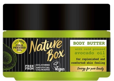 Schwarzkopf Nature Box Avocado Body Butter 200ml