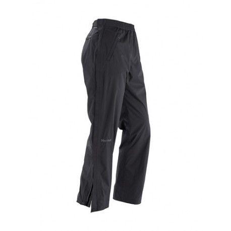 Marmot PreClip Nano Pro Full Zip Pants XL Long Black