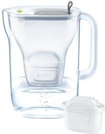 Посуда для фильтрации воды Brita Fill&Enjoy Style Grey 2.4L
