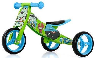 Балансирующий велосипед Milly Mally Jake Ride On Bob