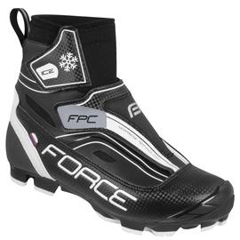 Force Ice MTB Winter Black/White 45