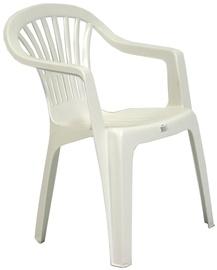 Dārza krēsls Home4you Altea White