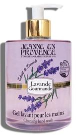 Jeanne En Provence Cleansing Hand Wash 500ml Lavande Gourmande