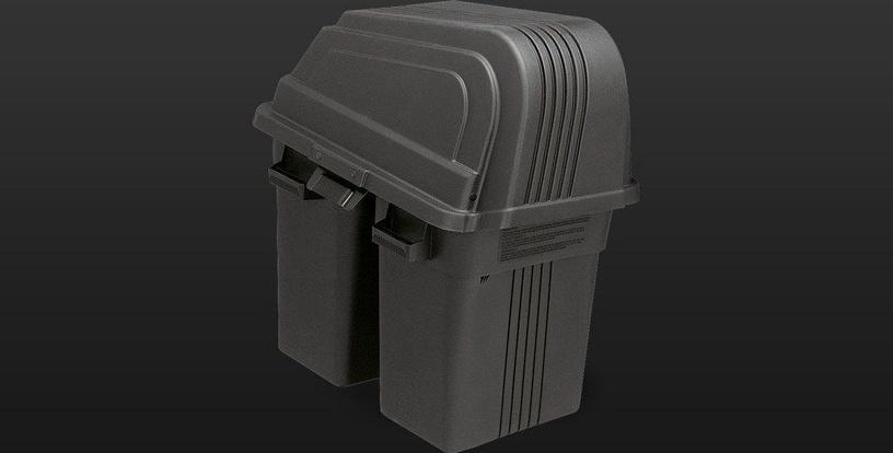 "McCulloch TRO032 Collector Bag 38"""