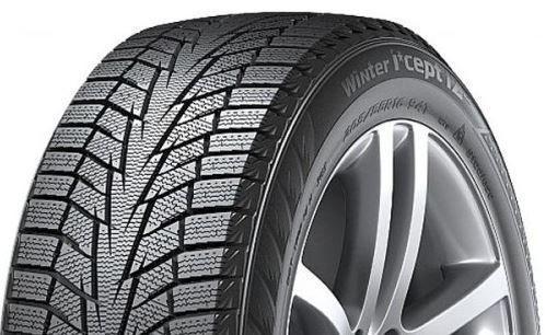 Зимняя шина Hankook Winter I Cept IZ2 W616, 205/55 Р16 94 T XL