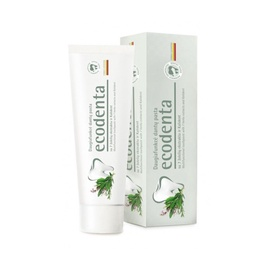 Ecodenta Multifunctional Toothpaste With 7 Herbal Extracts 100ml