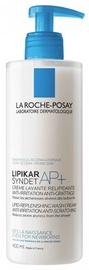 La Roche Posay Lipikar Syndet AP+ Wash Cream 400ml