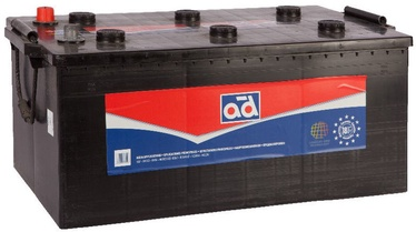 AD Europe Battery 200Ah 1050A