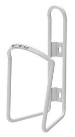 Cube Bottle Cage HPA White