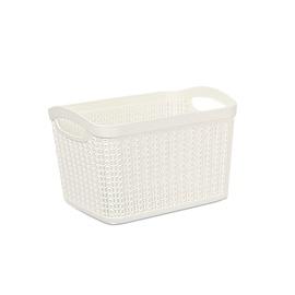 Ящик Ucsan Plastik M-083 Basket 6.6l White