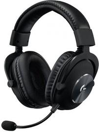 Беспроводные наушники Logitech Pro X Lightspeed Black