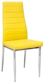 Стул для столовой Signal Meble H261 Yellow, 1 шт.