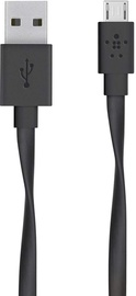 Belkin USB To Micro USB Cable 1.8m Black