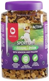 Gardums suņiem Maced Activ Plus, 0.3 kg