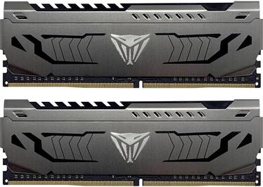 Patriot Viper Steel 32GB 3000MHz CL16 DDR4 KIT OF 2 PVS432G300C6K