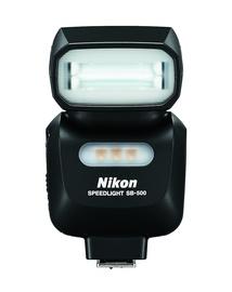 Вспышка Nikon SB-500, 67 мм x 70.8 мм x 114.5 мм