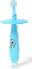 BabyOno Safe Toothbrush Blue