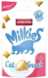 Animonda Milkies Wellness Cat Snack Poultry 30g