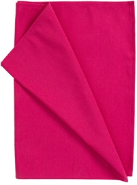 Home4you Fiume Colour Table Mat 43x116cm Pink