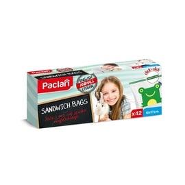 Пакет Paclan 137130, 42 шт.